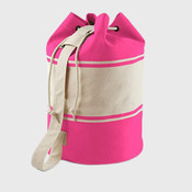 Quadra Canvas Duffle