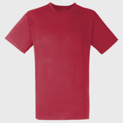 Valueweight v-neck tee