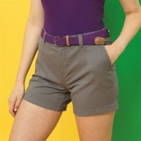 Women's chino shorts Thumbnail