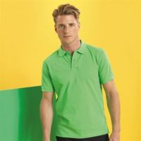 Men's poly/cotton blend polo Thumbnail