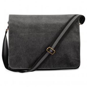 Quadra Canvas Despatch Bag Thumbnail