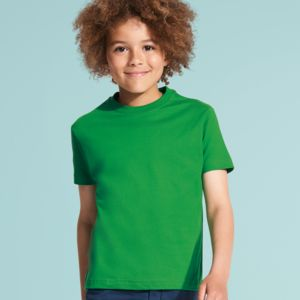 Kids Imperial T-Shirt (Heavyweight 100% Cotton) Thumbnail