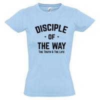 Disciple of the Way Thumbnail