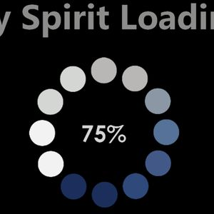 Holy Spirit Loading Thumbnail