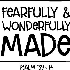Fearfully and Wonderfully Made Thumbnail